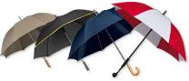 Golfové deštníky