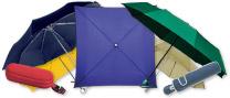 Skládací deštníky