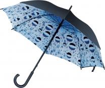 TA-298 Raindrops - deštník holový manuální
