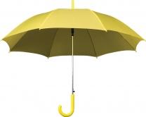 GA-310 Plastic - deštník holový vystřelovací